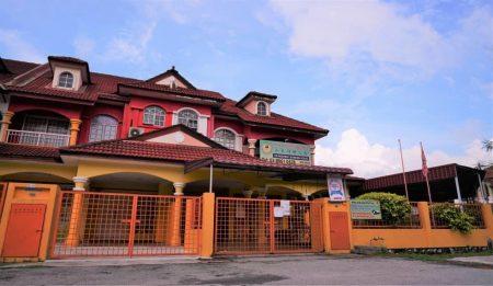 Sri Mentari Bukit Puchong 2 (Tadika Cahaya Sri Mentari)