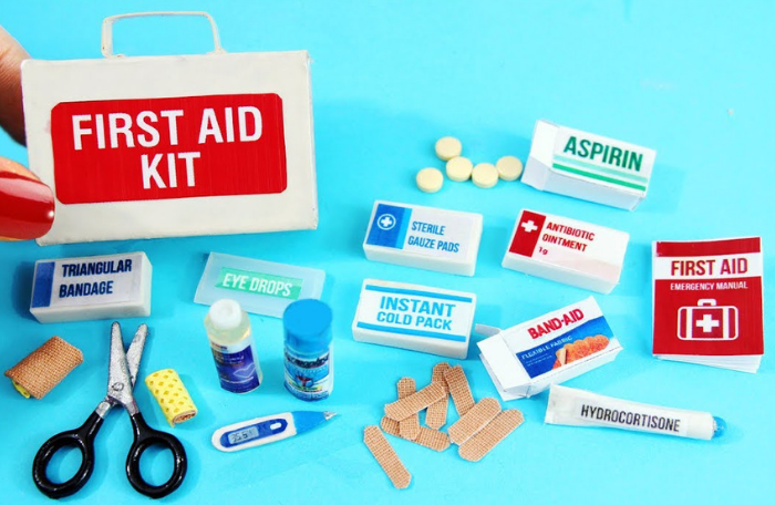 13 First-Aid Kit Essentials & Tips Every Parent Should Know