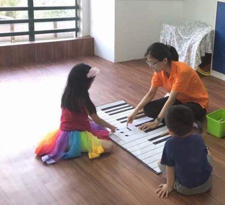 MusicTime, USJ Subang Jaya