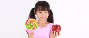 Tips for Raising Healthy Eaters