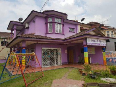 Pusat Jagaan & Taska EIQ, Bukit Tinggi Klang