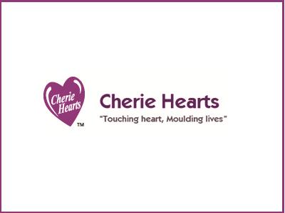 Cherie Hearts Holiday Program