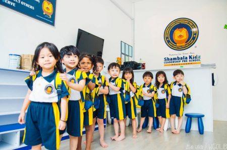 Shambala Kidz Leadership Pre-School, Molek