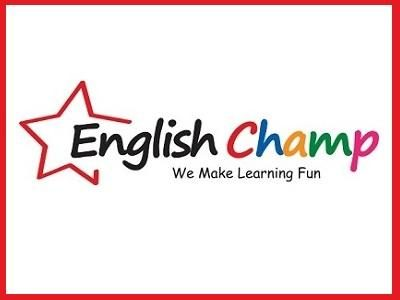 English Champ 2018 Holiday Programmes