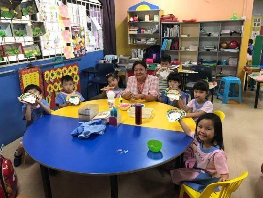 Ekids Child Development Centre, Bukit Sri Bintang, Kepong