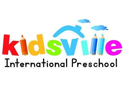 Kidsville International Preschool Holiday Workshop (2-4 Years Old)