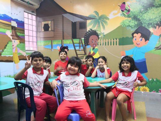 Smart Reader Kids Rawang