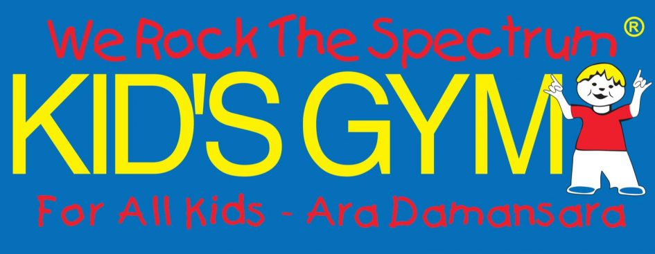 We Rock The Spectrum Kid's Gym, Ara Damansara, Petaling Jaya