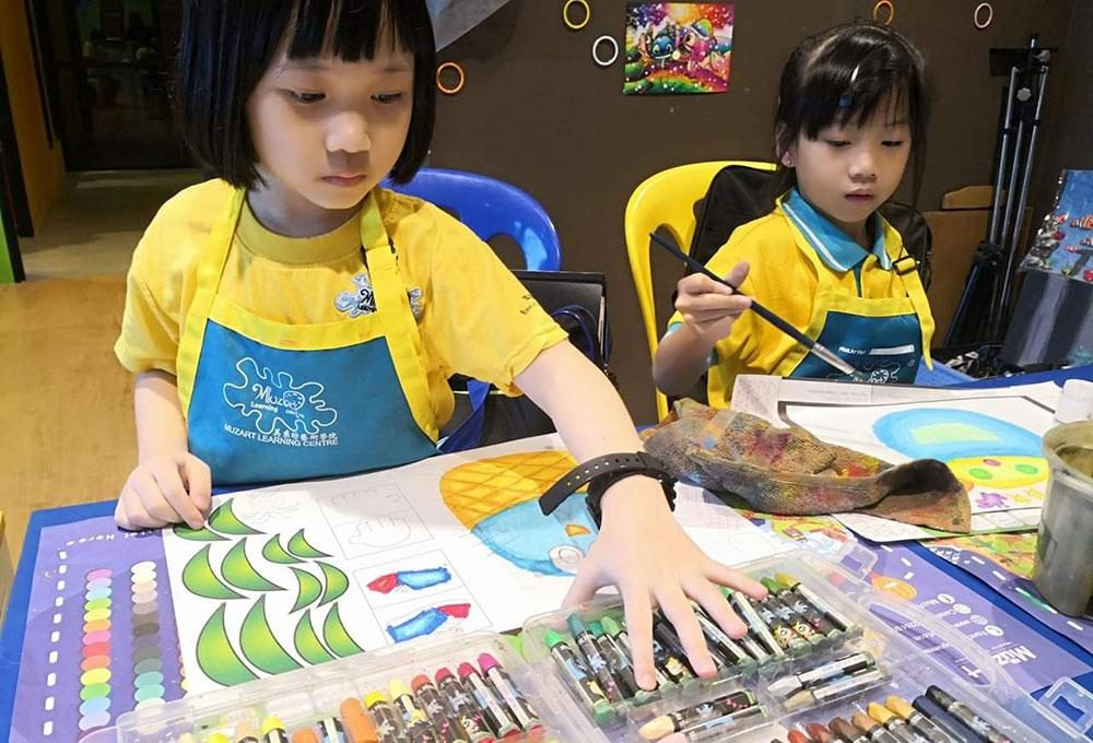 MuzArt Learning Centre, Bandar Puchong Jaya
