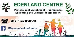 Edenland Centre, Taman Segar Perdana, Cheras