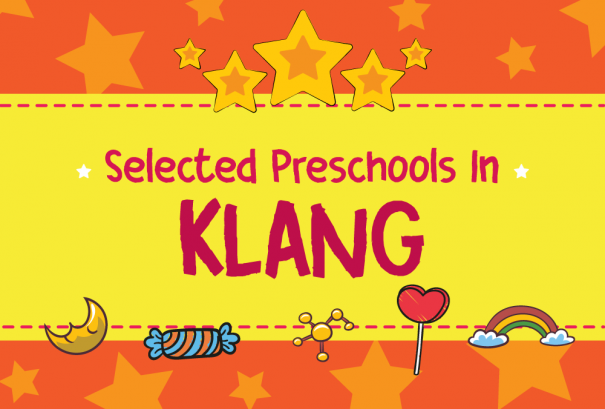 selected preschool klang