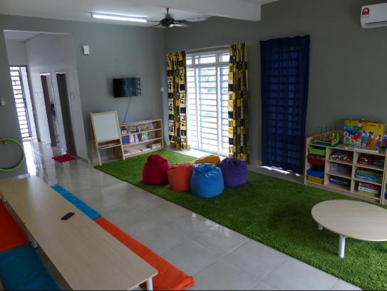 Altayrkids Child Care & Development Center, Putrajaya