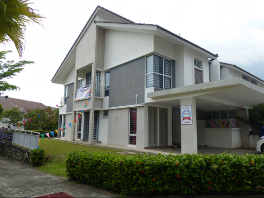 Altayrkids Child Care & Development Center, Putrajaya