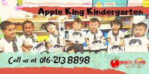 Apple King Educational Group
