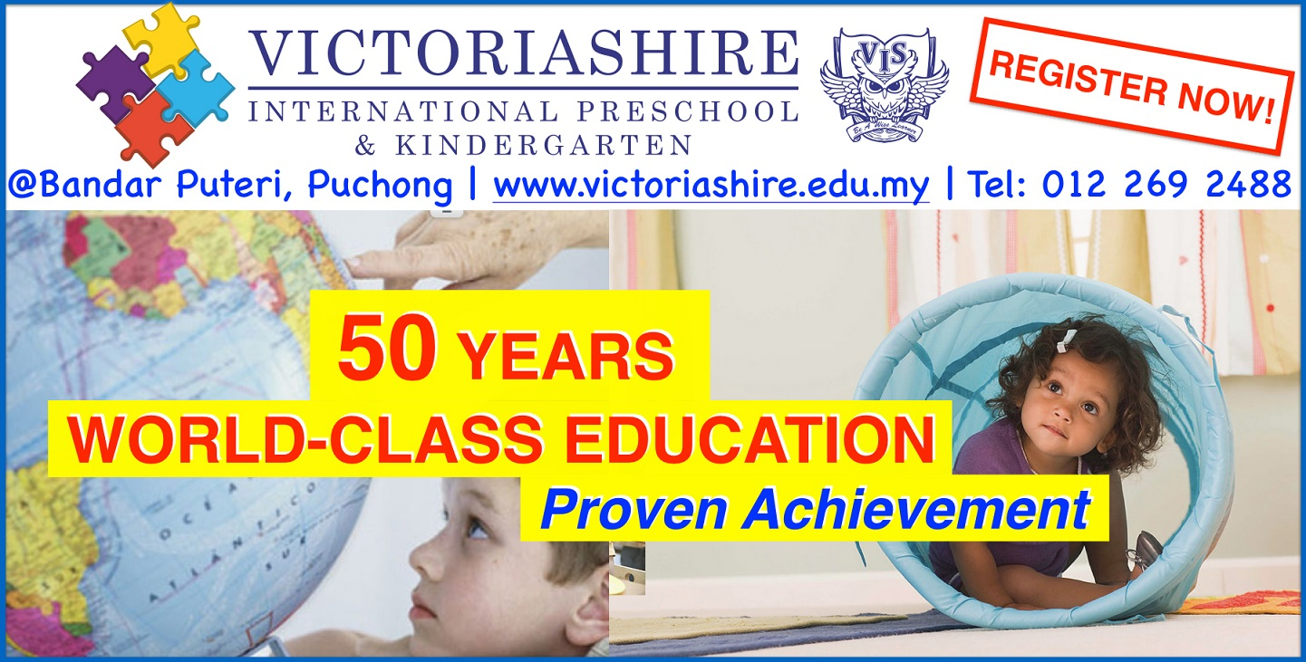 Victoriashire International Preschool