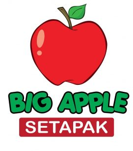 Teacher / Assistant Teacher @ Tadika BIG APPLE Setapak
