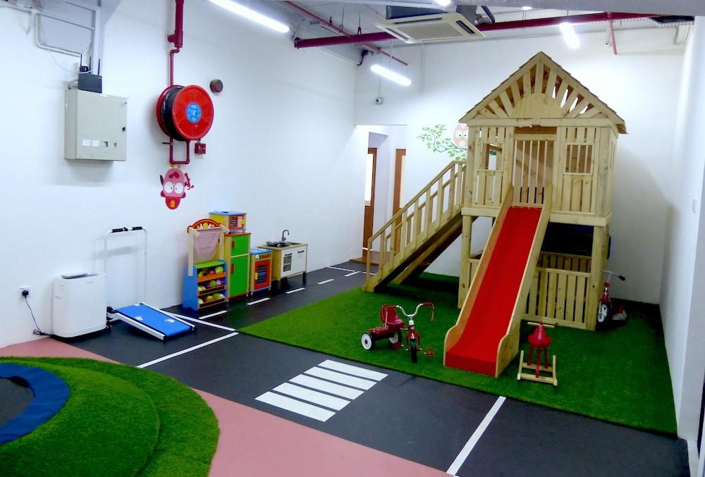 Toddler TOWN International Preschool