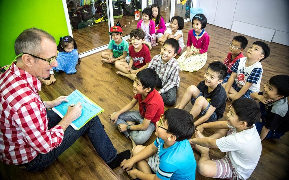 BeyondU Education (Beta Gramma), Bandar Utama
