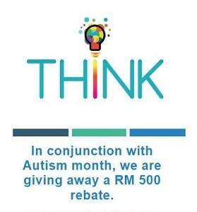 Think Enrichment Centre - Autism Awareness Month