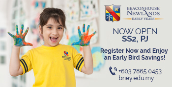 Beaconhouse Newlands Early Years