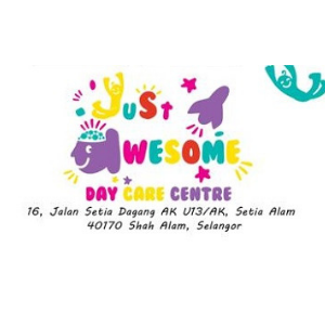 School Holiday Camp - Just Awesome Daycare Centre