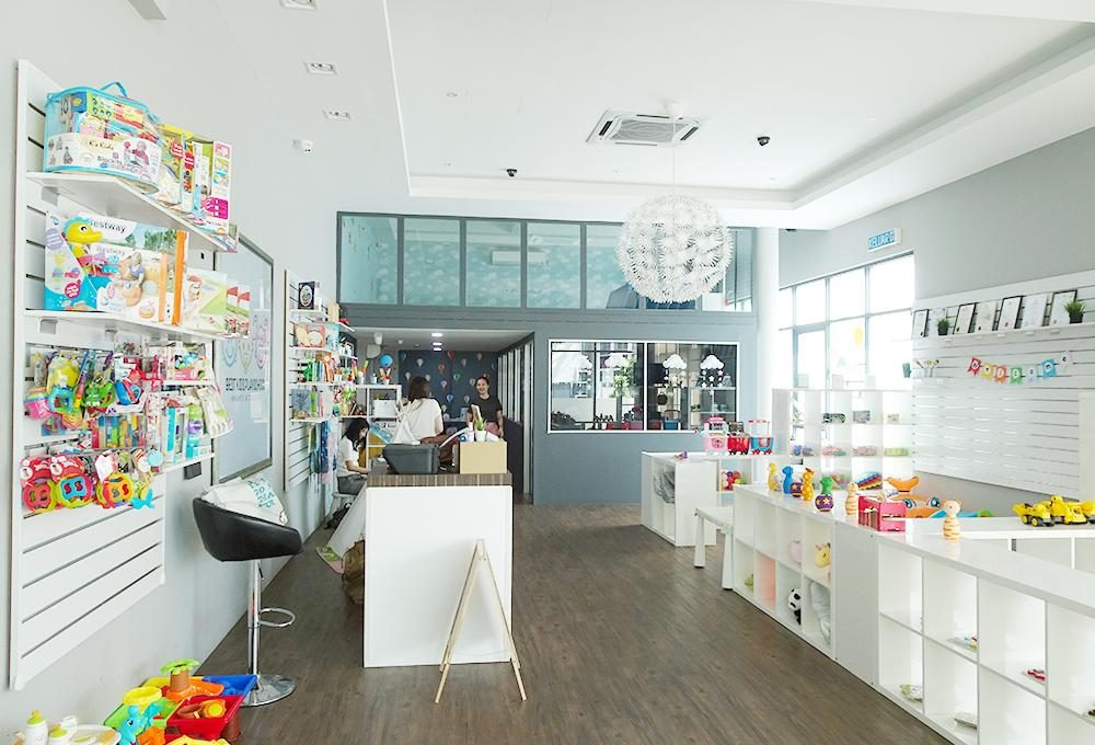 Best Kids Child Care Centre, Kota Kemuning