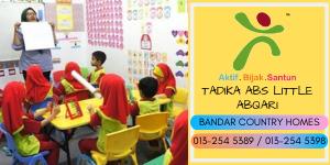 Tadika ABS Little Abqari