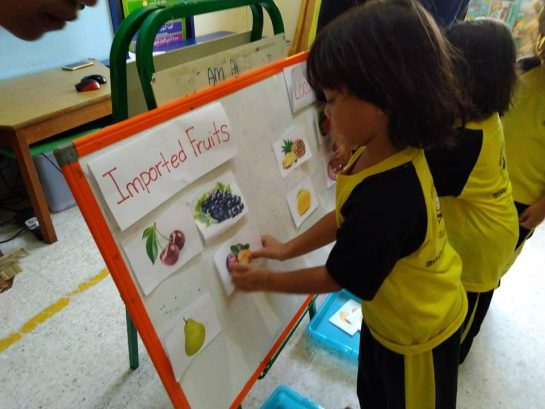 Little Bumble Bee Montessori Preschool, Shah Alam