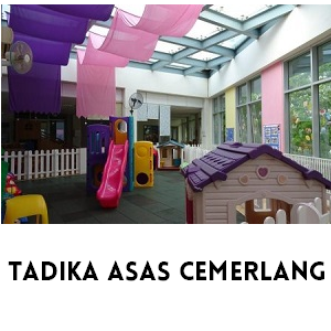 Teacher & Principal @ Tadika Asas Cemerlang