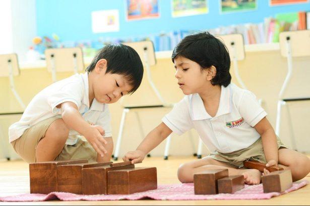 San Lorenzo Preschool, Kota Kemuning (HQ's Centre)