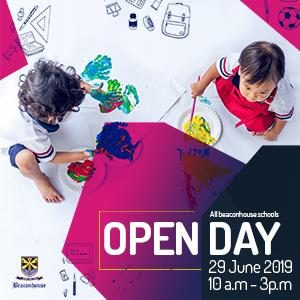 Open Day @ Beaconhouse Newlands Early Years, Petaling Jaya