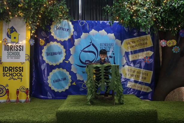 IDRISSI International School, Setia Alam, Shah Alam