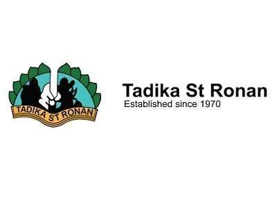 English Teacher @ Tadika St Ronan