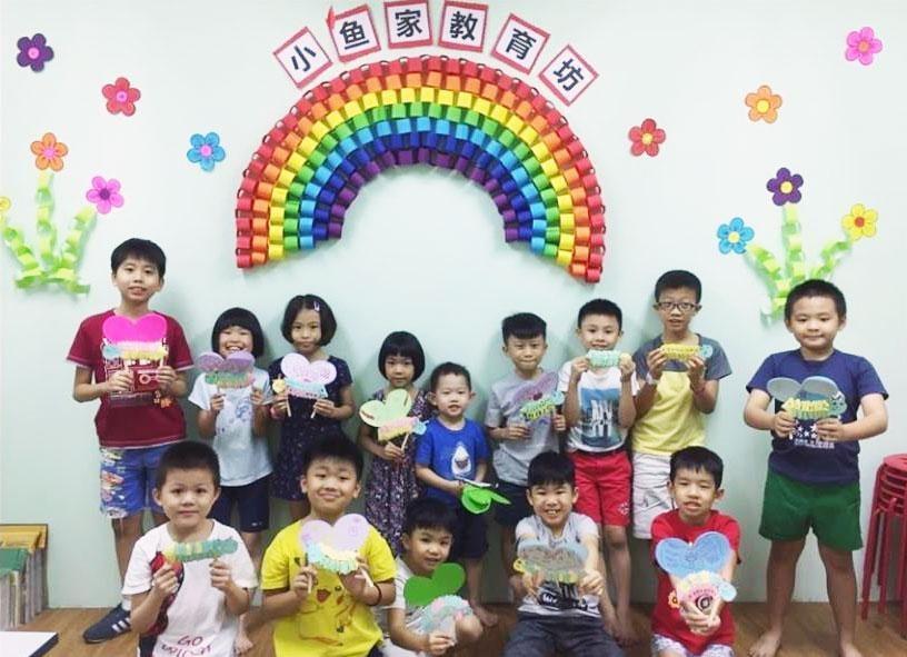 Little Fish Childcare Center, Taman Bukit Serdang, Seri Kembangan