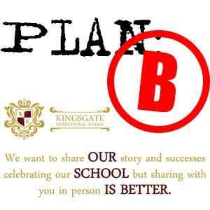 To Switch School or Not? @ Kingsgate International School