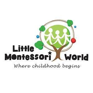 Montessori Directress @ Little Montessori World, USJ, Subang Jaya