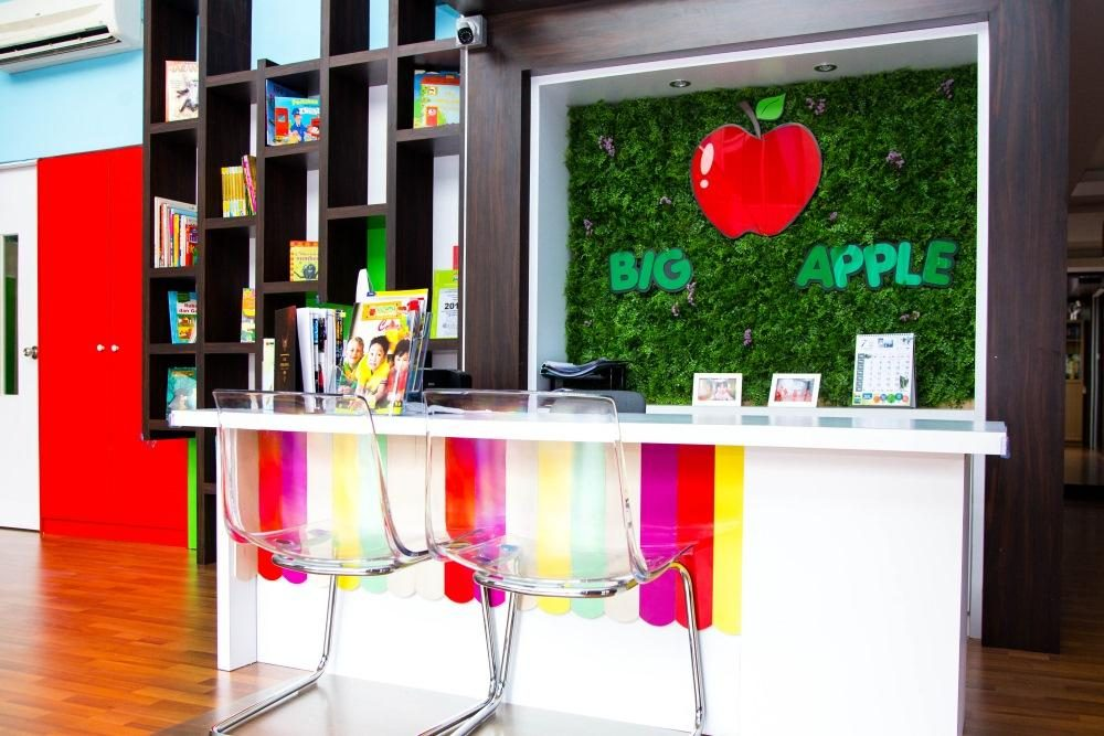 Big Apple SS2, Petaling Jaya