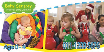 Baby Sensory Malaysia