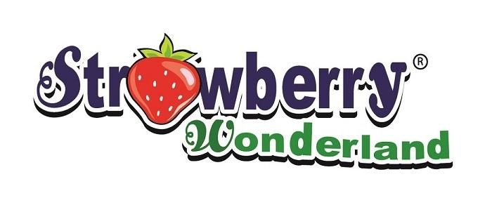 Strawberry Wonderland, Taman Prima Saujana, Kajang