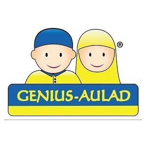 Class Teacher @ Genius Aulad International Group Sdn Bhd