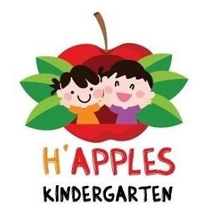 Teacher @ H'Apples Kindergarten, Bandar Puteri Puchong