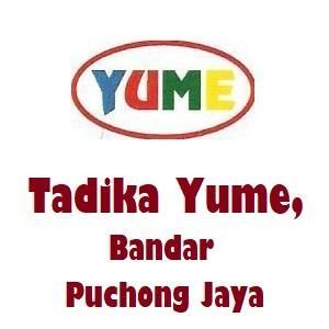 Half Day Class Teacher (English / Mandarin / Maths) @ Tadika Yume, Bandar Puchong Jaya