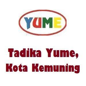 Half Day Class Teacher (English / Mandarin / Maths) @ Tadika Yume, Kota Kemuning
