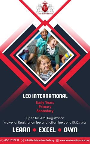 Leo International School