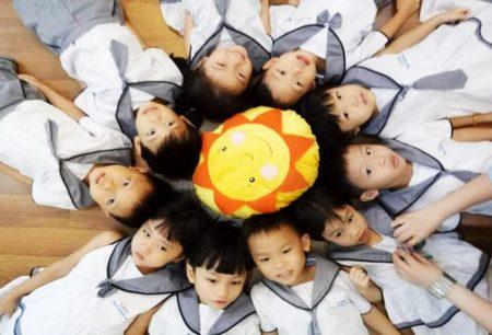 Little Sunshine Kid Care Centre, Molek, Johor Bahru