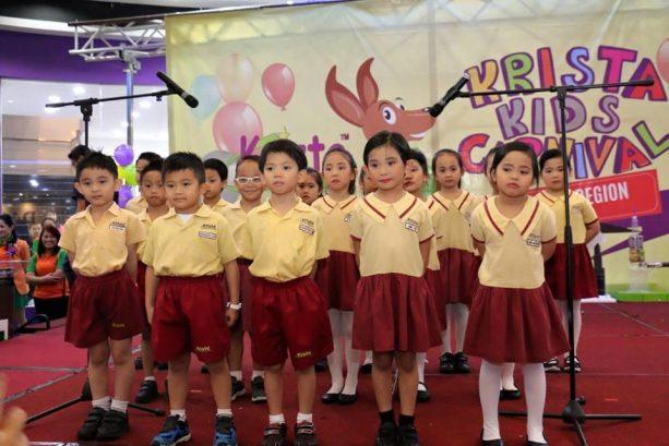 Krista Education, Kuala Lumpur