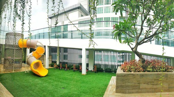 Havona Preschool @ Mount Austin, Johor Bahru