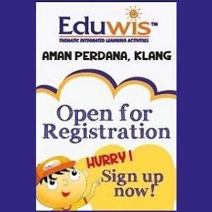 Eduwis Aman Perdana - Open for Registration