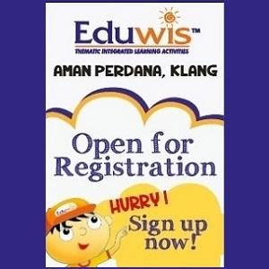 Eduwis Aman Perdana - Open for Registration