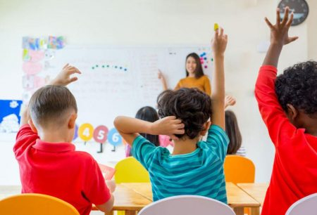 How VARK Learning Styles Could Be Your Children's Best Companion